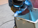 Welding - Fabrication