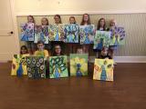 Artsploration Camp