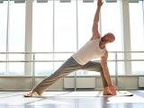 Yoga for Men Session I