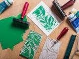 Printmaking From Block to Print