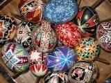 Pysanky-Ukrainian Easter Egg Decorating