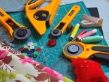 Quilting: Introduction for Beginners (in person) Litchfield