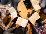 Migration & Borders: Book Club