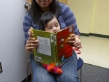 How to Read with Your Child (Like a Teacher), Grades K-2 / Online Class