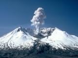 Volcanoes And The Washington Cascades