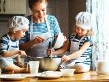 Cooking with Kids A