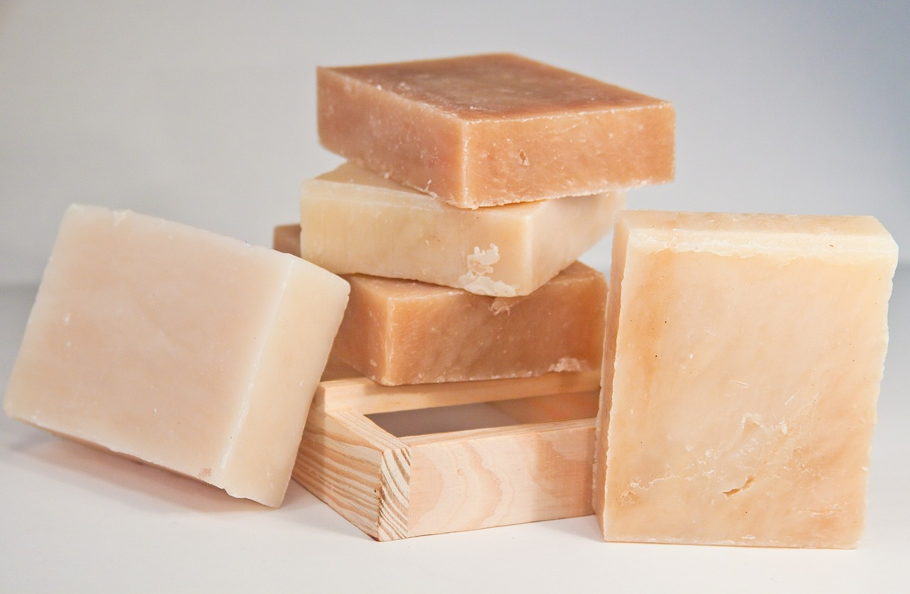 Intro to Soap Making