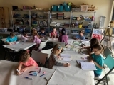 08-Kid'z Art - March 4 @ 3:30