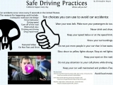 AARP Safe Driver Course - New!