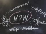 Hypnosis: Procrastination