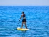 Introduction to Stand Up Paddle Boarding - Section III