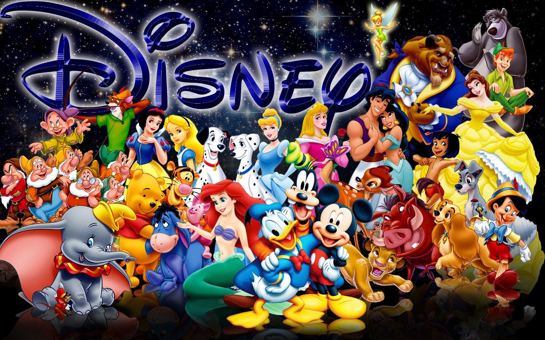 Let's Plan a Walt Disney World Vacation