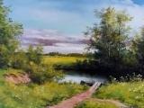 Landscape Painting - Session 2