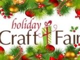 Annual Christmas Craft Fair in Boston