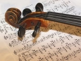 Classical Music—LIVE!! :  A Winter Musical Interlude