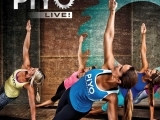 PiYo LIVE: Intro to Stretch & Flow