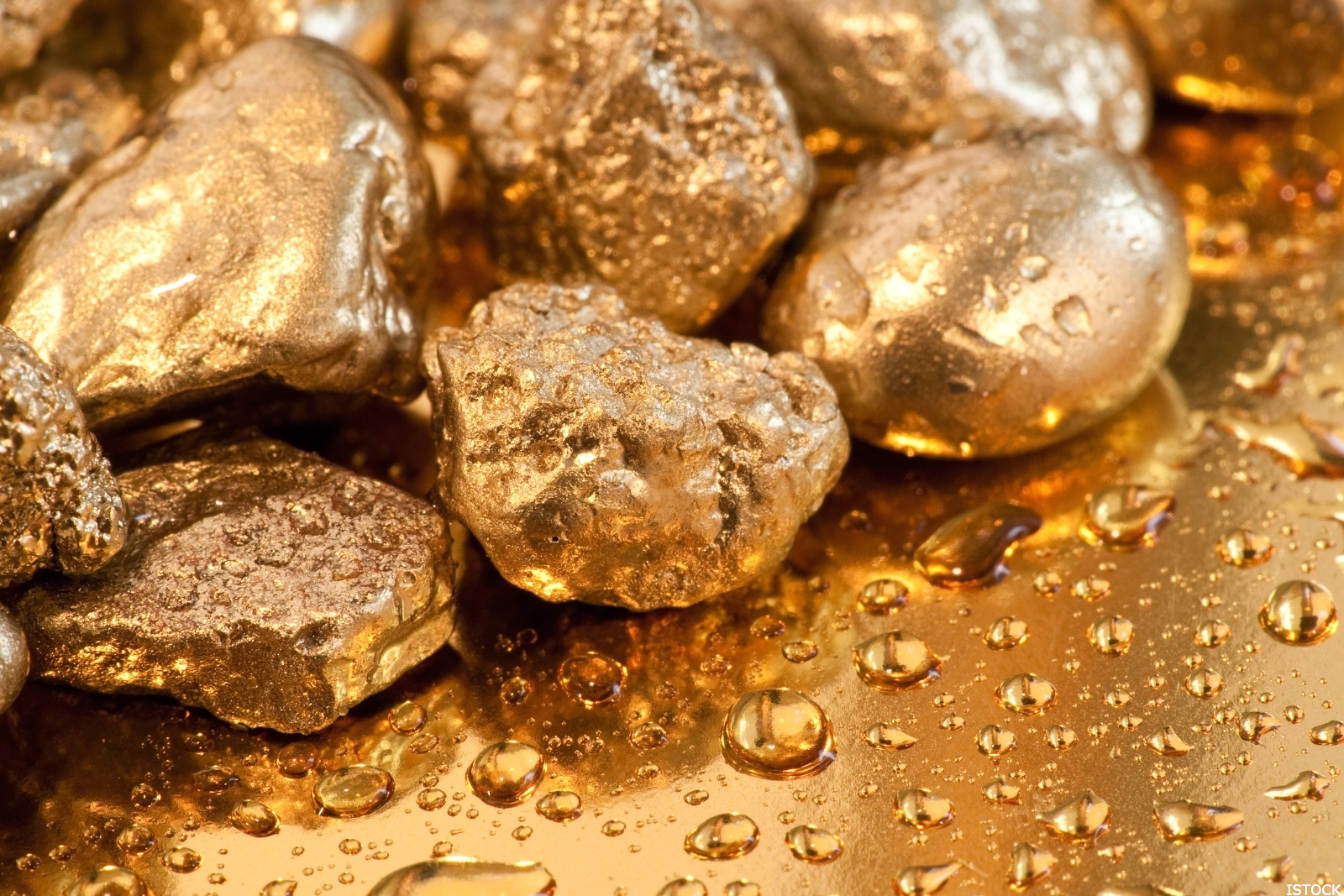 Gold Prospecting an Introduction II