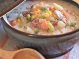 Chowders - Haddock, Chicken, Corn - Even Vegetable