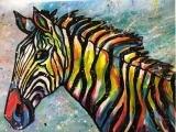 ARTastik Animals!