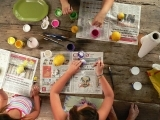 Mini MoCA Learning Lab & Art Adventure (1:45-3:30 pm) - May