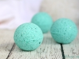 Bath Fizzies, Salt Scrubs, Etc.