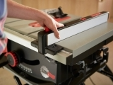 Woodworker's Workshop - Table Saw Basics