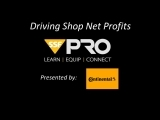 Driving Net Profits - Additional Student Registration ONLY