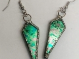 Stained Glass Jewelry (in person) Litchfield