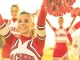 Platinum Cheer Class