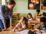 Online Substitute Teacher Training