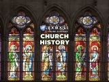 CHURCH HISTORY: Apostles to Present Day/LIVE