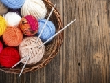 Knitting Basics 4/23