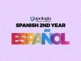 Spanish II/REC (Option 2) $638*