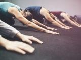 Noon Yoga
