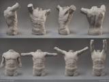 POT 21 - Figure Sculpture