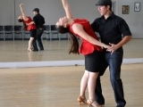 Ballroom Dancing for Beginners (Spring 2018)
