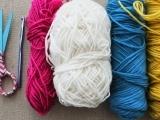 307S19 Crochet for Beginners