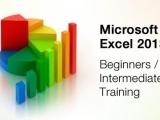 Intermediate Microsoft Excel 2013