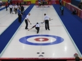Learn to Curl at the Belfast Curling Club  1:00-3:00 p.m. Sun 1/6