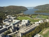 UNITED STATES MILITARY ACADEMY AT WEST POINT