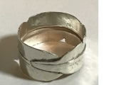 Jewelry - Feather Rings for Advanced Beginners 10.31.18