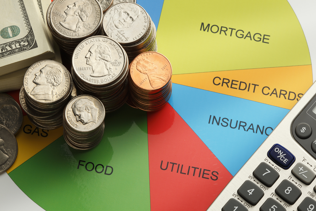 Healthy Living Module 2: Managing Your Money W19