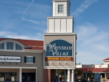 Shop 'Til You Drop Wrentham Outlets - Fall 2017