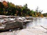 Mt. Washington Valley: Foliage & Covered Bridges