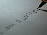 Creative Writing: Finding Your Voice