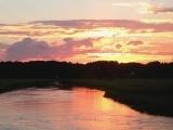 Sunset Canoe Tour