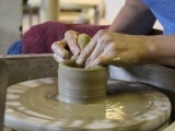 POT 09 - Pottery on the Wheel