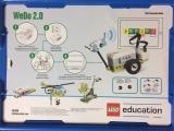 WeDo 2.0 Robotics: Natural Disasters