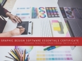 Adobe InDesign Essentials: Part of the Graphic Design Software Essentials Certificate