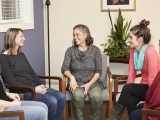 Women's Wellness Circle: Moving Beyond Your Challenges